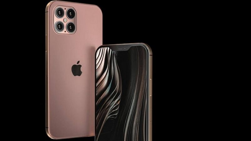 Móvil Apple iPhone 12 Pro