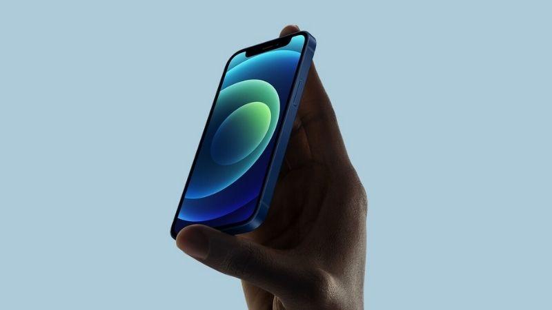 Móvil Apple iPhone 12 mini