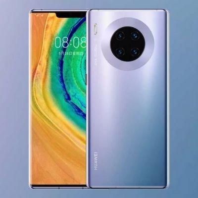 Móvil Huawei Mate 40