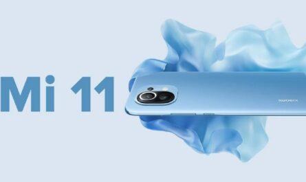 Móvil Xiaomi Mi 11